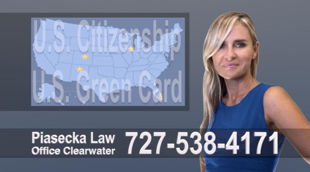 Polish Immigration Lawyer Polski Prawnik Imigracyjny Polish, Lawyer, Attorney, Tampa, Immigration, Immigration Law, Green Card, Citizenship, Prawo Imigracyjne, Zielona Karta, Obywatelstwo, Florida