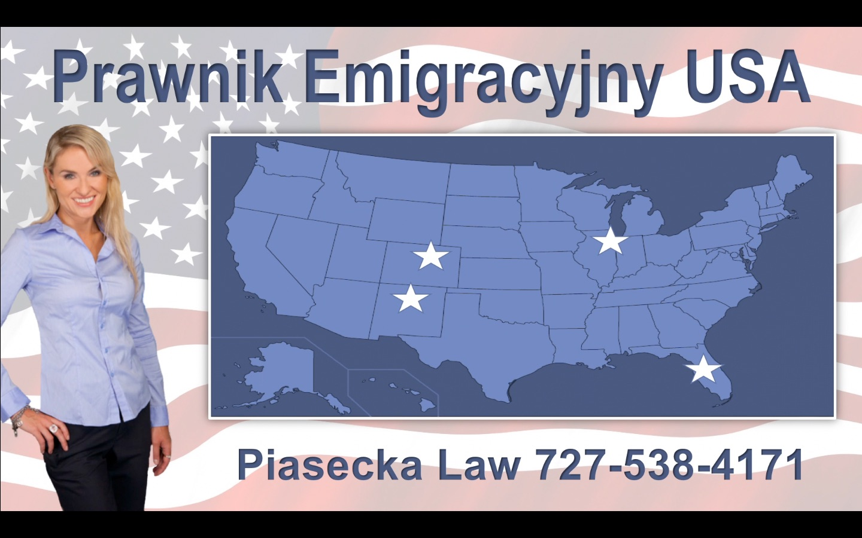 Prawnik Emigracyjny USA Piasecka Law