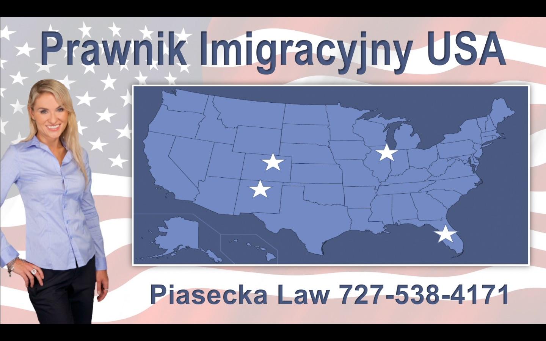 Prawnik Imigracyjny USA Piasecka Law