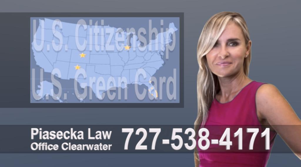 Polish Immigration Lawyer Polski Prawnik Imigracyjny Polish, Lawyer, Attorney, Tampa, Immigration, Immigration Law, Green Card, Citizenship, Prawo Imigracyjne, Zielona Karta, Obywatelstwo